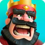 CLASH ROYALE SCRATCH