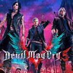 DEVIL MAY CRY 5 (Demo Pc)