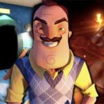 HELLO NEIGHBOR 2 (Hello Guest Alpha)
