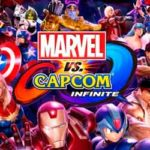 MARVEL vs CAPCOM: Infinite