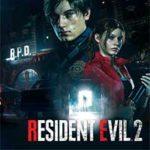 RESIDENT EVIL 2 Remake Demo (PC)