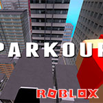 ROBLOX: PARKOUR