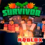 ROBLOX: SURVIVOR