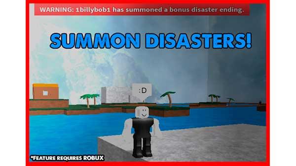 Imagen ROBLOX - Tornado Alley