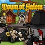 TOWN OF SALEM (español)