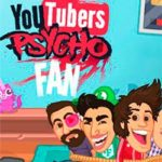YOUTUBERS PIÑATA: Psycho Fan