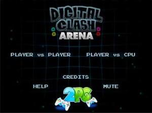 Imagen Digital Clash Arena