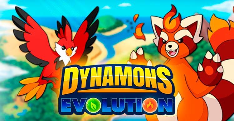 Imagen DYNAMONS EVOLUTION
