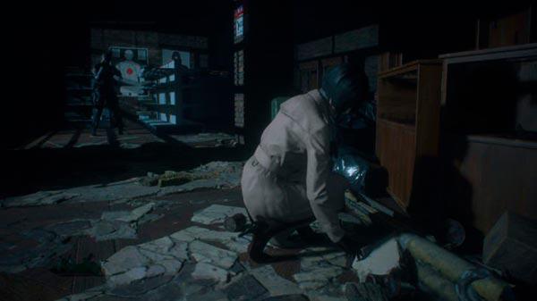 Imagen RESIDENT EVIL 2 Remake Demo (PC)