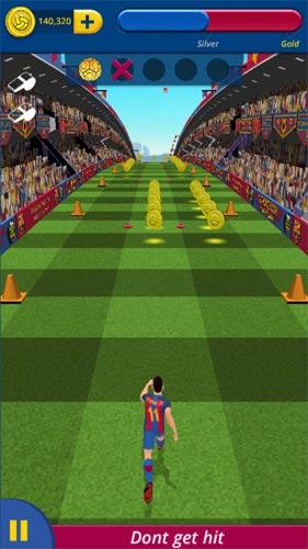 Imagen FC BARCELONA ULTIMATE RUSH