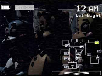 Imagen Five Nights at Freddy's 2