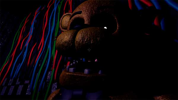 Imagen FIVE NIGHTS AT FREDDY'S: Final Hours