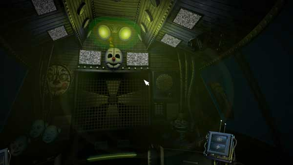 Imagen FIVE NIGHTS AT FREDDY'S: Sister Location