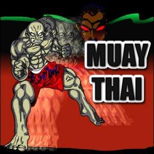 Imagen Muay Thai