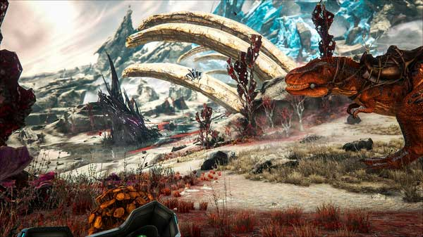 Image ARK: SURVIVAL EVOLVED - Extinction