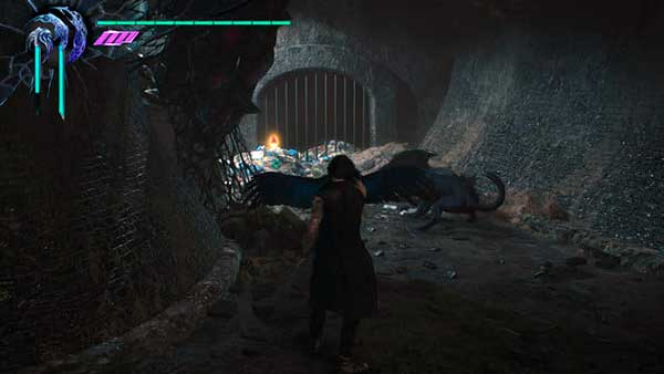 Image DEVIL MAY CRY 5 (Demo Pc)