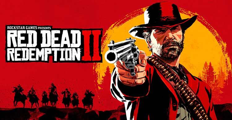 Imagen RED DEAD REDEMPTION 2 PC Online