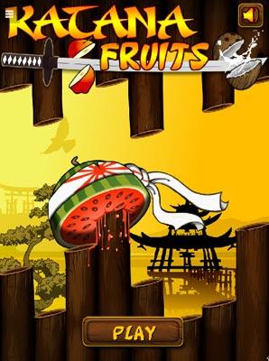 Imagen Katana Fruits