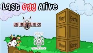 Imagen Last Egg Alive