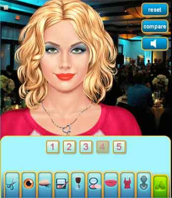 Imagen Lily Real Make up