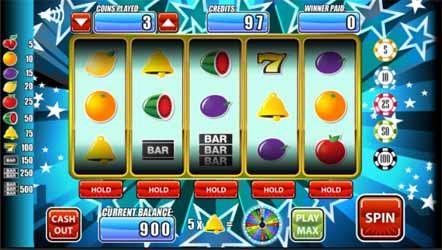 Imagen Mega Slots