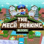 The Mega Parking Blocks