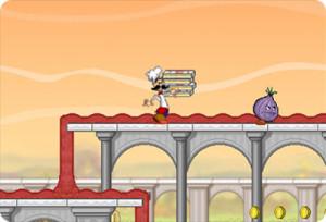 Imagen Papa Louie: When Pizzas Attack!