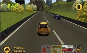 Imagen Racing City 3D