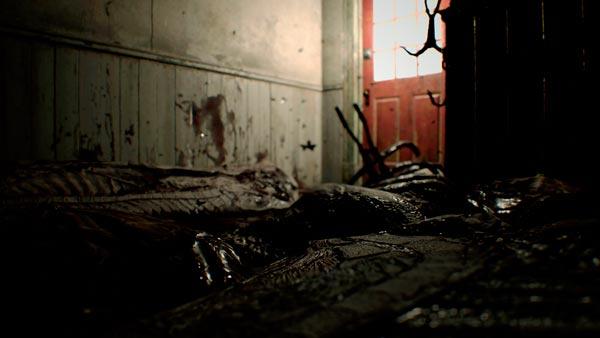 Imagen RESIDENT EVIL 7: Biohazard