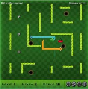 Imagen Snake Fight Arena