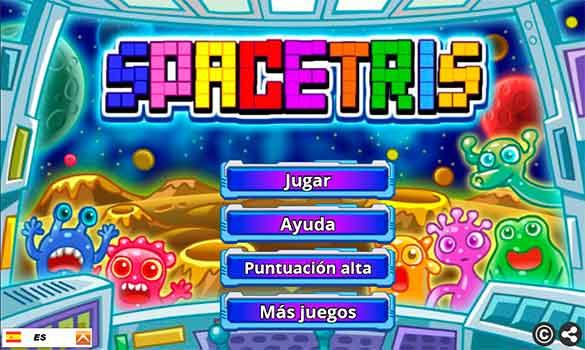 Imagen SpaceTris