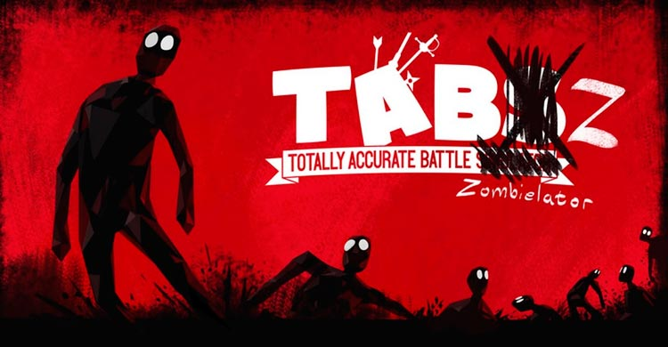 Imagen TABZ (Totally Accurate Battle Zombielator)
