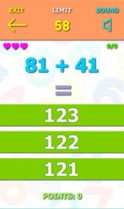 Imagen Those Numbers 2 -  Math Game