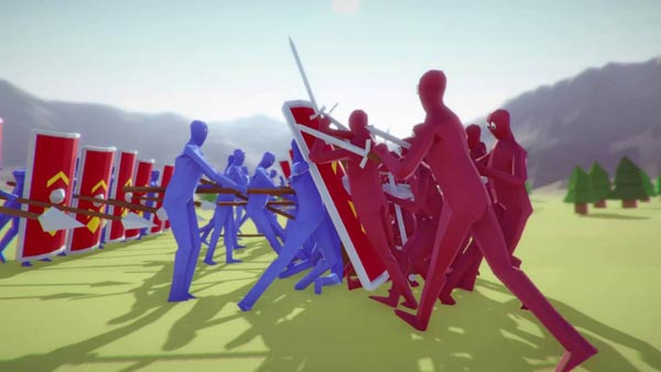 Imagen TOTALLY ACCURATE BATTLE SIMULATOR