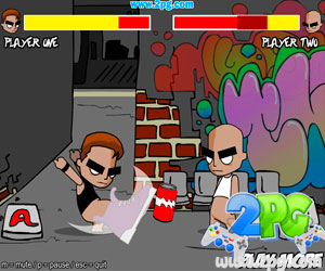 Imagen Can Fighters