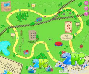 Imagen Monopoly Money Wars