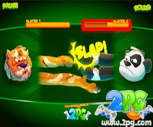 Imagen Shaolin Slap Slap!