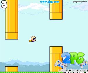 Imagen Super ShinyHead – Harder than Flappy Bird