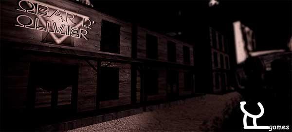 Imagen SKELETY IN THE PARK OF NIGHTMARES