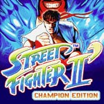 Street Fighter 2: Champion Edition