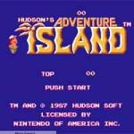 Hudson's Adventure Island