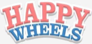 happy-wheels-logo-jugarmania-0