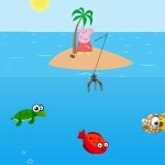 PEPPA PIG FISHING DAY