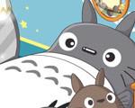 My Totoro Room