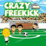 CRAZY FREEKICK