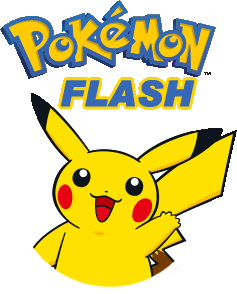 pokemon-flash-logo-jugarmania