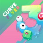 CURVE FEVER 3 – Achtung die Kurve