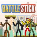 BATTLESTICK – The Stickman Multiplayer Fighting Arena