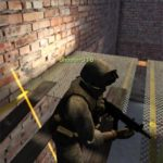 BEGONE: GUERRA MULTIPLAYER