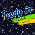 FEEDY.IO